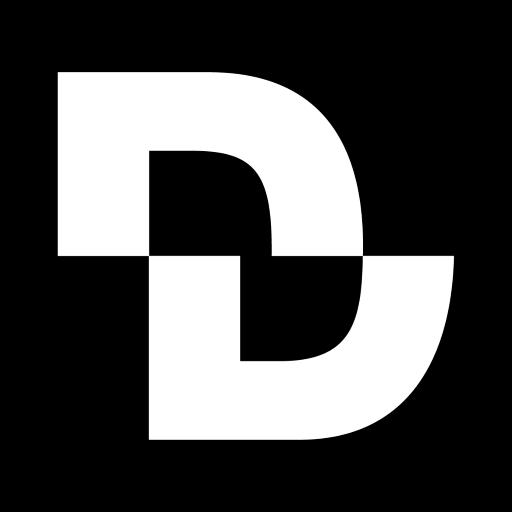 Dissolved Magazine Logo