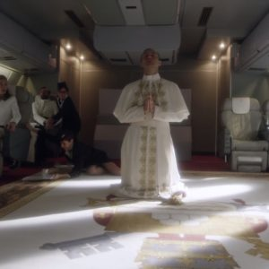 The Young Pope, Where do May afternoons land?